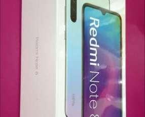 Xiaomi Redmi Note 8 de 128 gb nuevos