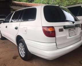Toyota Caldina diésel 1996