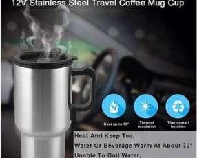 Vaso térmico para auto