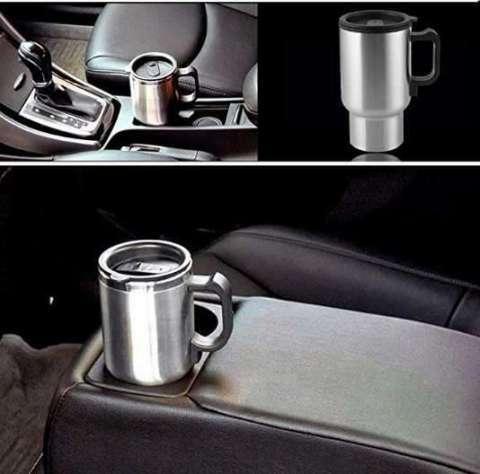 Vaso térmico para auto - 1
