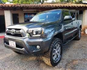 Toyota tacoma 2014 cuero 4x4 automático motor v6 4.0