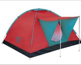 Camping X3 bestway