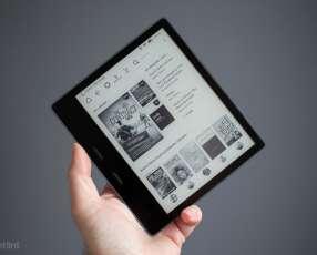 Libro Electrónico Kindle Oasis 7 pulgadas