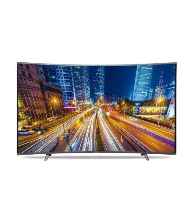 Televisor aiwa 50″ uhd 4k – aw-50bk1 - 0