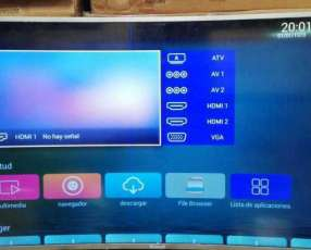 Tv smart kiland 55 pulgadas