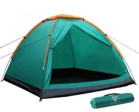 Camping 2.10x2.10x1.30m p/3 Plateau BESTWAY