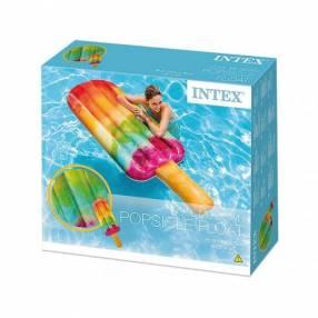 Salvavidas forma helado de colores INTEX