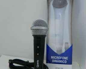 Micrófono dinámico