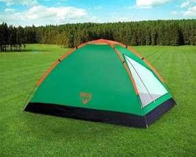 Camping Monodome X2