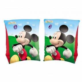Alitas p/ niños 23x15cm Mickey Mouse BESTWAY