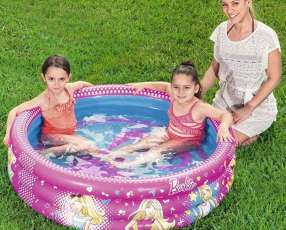 Piscina inflable Barbie BESTWAY