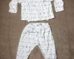 Conjunto Baby Cottons