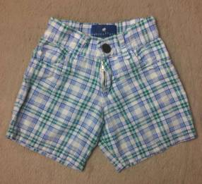 Short Baby Cottons, 12 meses
