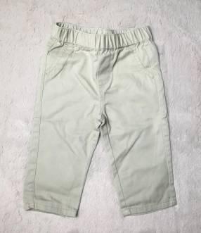 Pantalón tipo chino, 6 a 9 meses