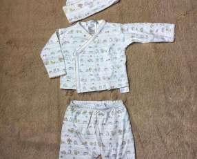 Conjunto Baby Cottons, recién nacido