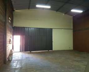 Deposito en Asunción