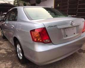 Toyota Axio 2008 motor 1.5 naftero automático para Uber