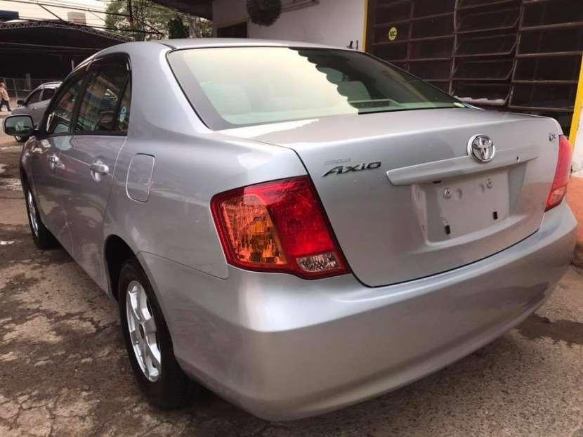 Toyota Axio 2008 motor 1.5 naftero automático para Uber - 0