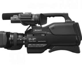 Filmadora Sony MC2500