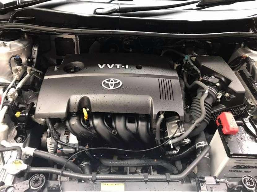 Toyota Axio 2008 motor 1.5 naftero automático para Uber - 7