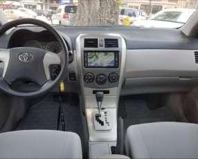 Toyota Axio 2008