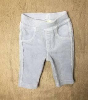 Pantalón Corderoy, Benetton, recién nacido