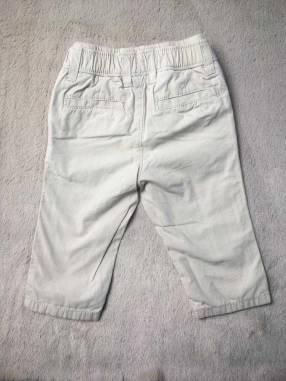 Pantalón Baby Gap, 6 a 12 meses.