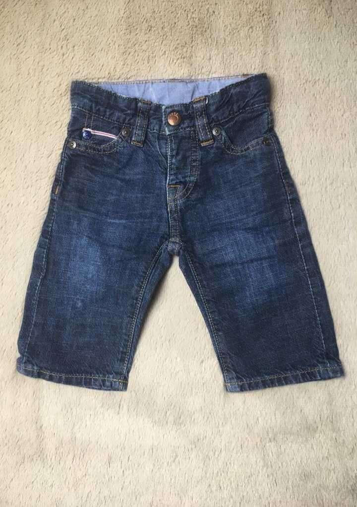 Pantalón de Jean Baby Gap, 0 a 3 meses. - 1