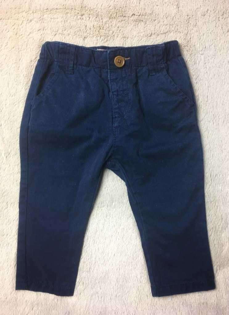 Pantalón Zara Baby Boy, 6 a 9 meses. - 1