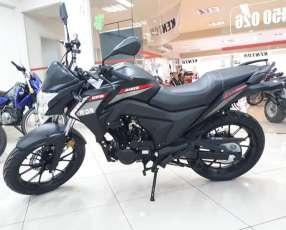Motos Kenton y Yamaha