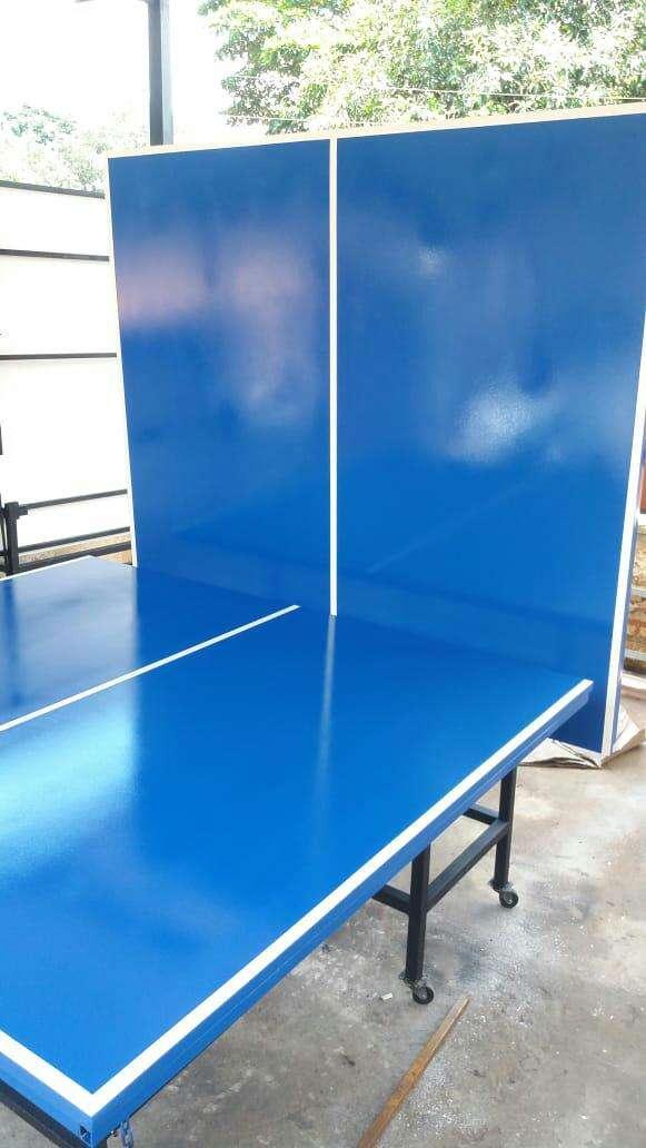 Mesa de ping pong - 0