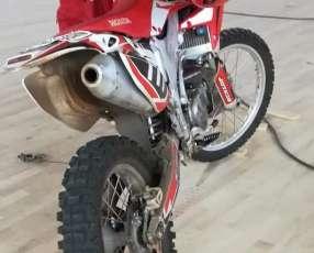 Honda crf 450x 2013