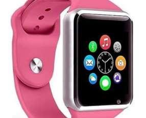 Smartwatch rosa