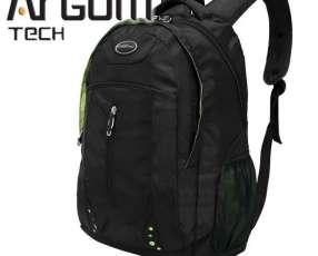Mochila para Notebook de Argom Tech negra