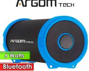 Parlante Argom Tech portátil inalámbrico