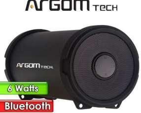 Parlante inalámbrico Argom Tech
