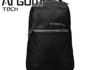 Mochila Roma Argom Tech para Notebook de 15.6