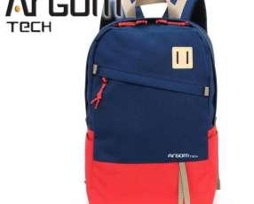 Mochila Argom Tech Capri para Notebook hasta 15.6