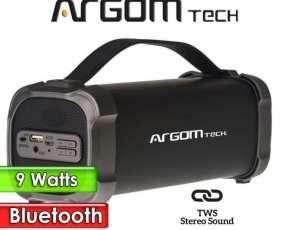 Parlante Argom Tech portátil
