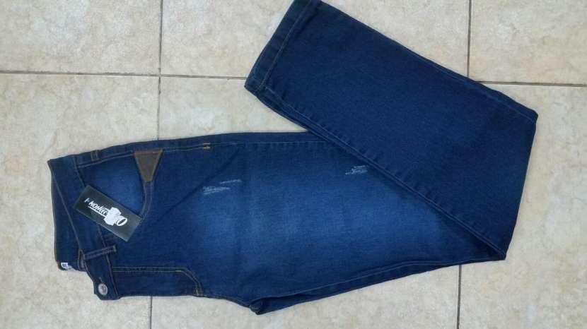 Jeans caballero - 0