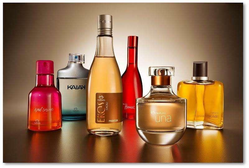 Productos cosméticos Natura - 0