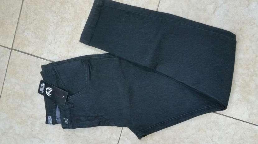 Jeans caballero - 1