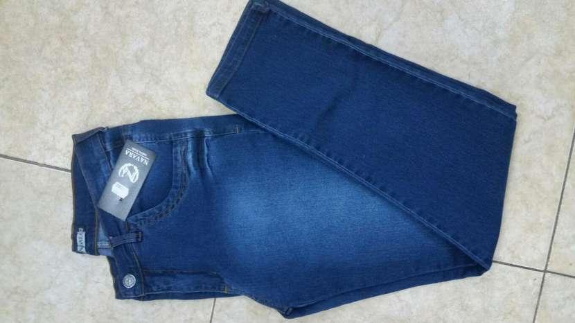 Jeans caballero - 2