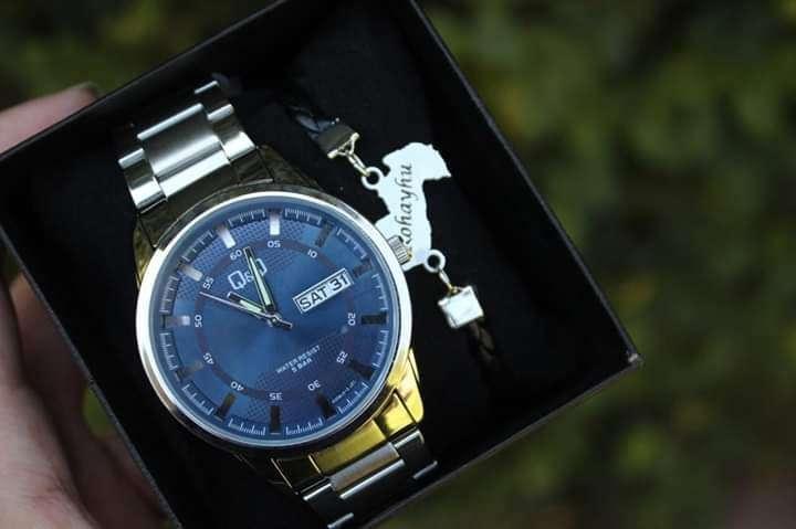 Relojes Q&Q originales - 3