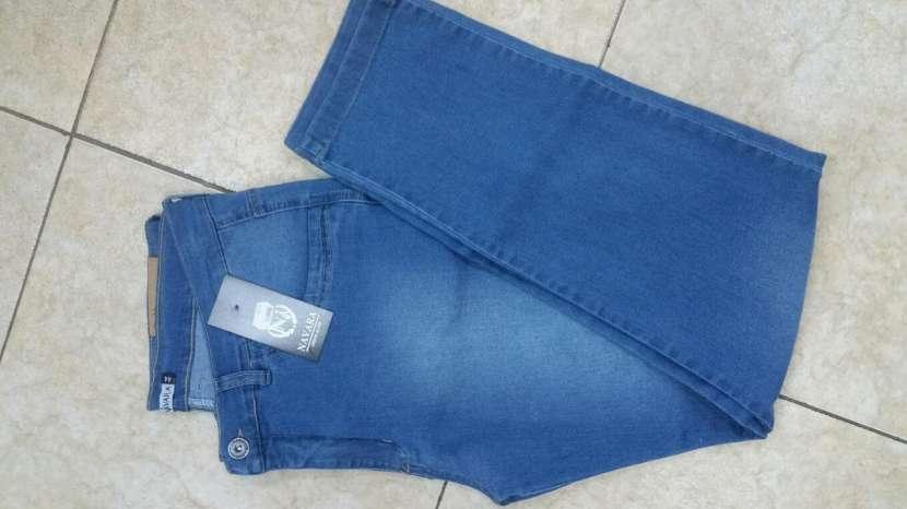 Jeans caballero - 3