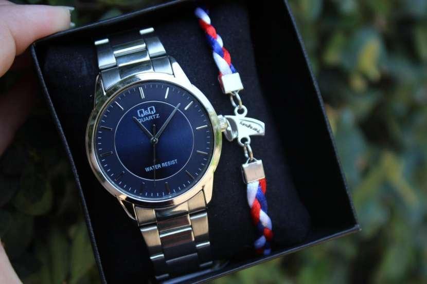 Relojes Q&Q originales - 4