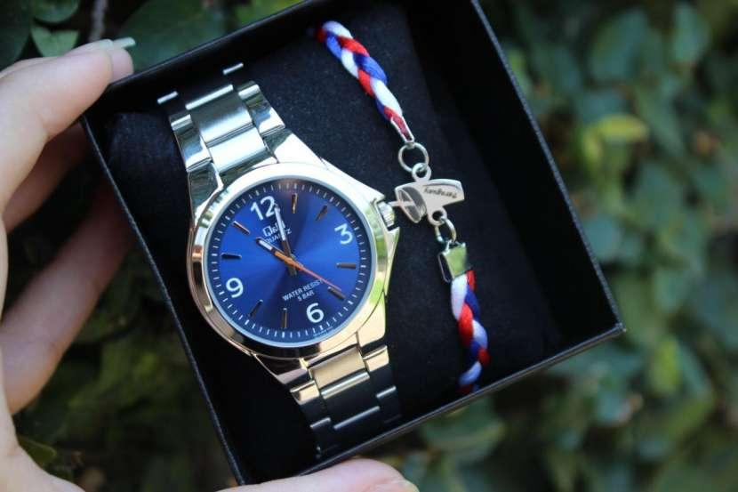 Relojes Q&Q originales - 5