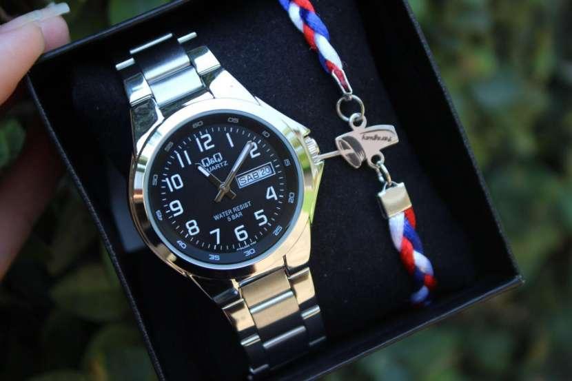 Relojes Q&Q originales - 6