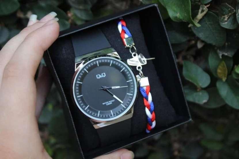 Relojes Q&Q originales - 8