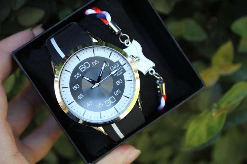 Relojes Q&Q originales - 9